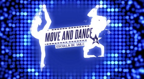 Move and Dance's four seasons 2014