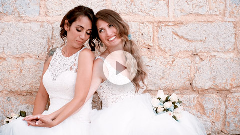Priscilla & Anabel - Highlights