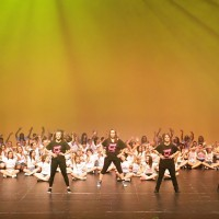 Move and dance - Evolution of Dance 2013